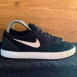Nike SB Check Skate Shoes Y 7